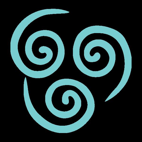 Simbolo dell'Aria