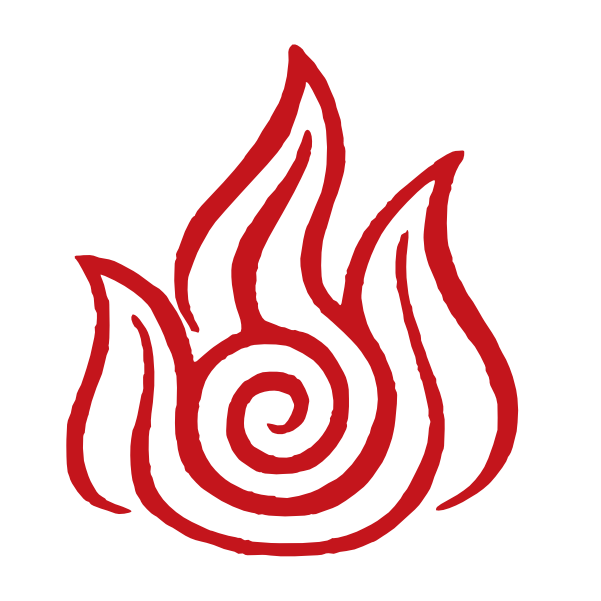 Simbolo dell'Fuoco